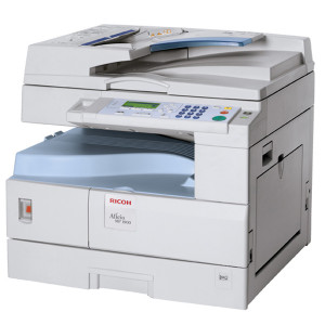 RICOH AFICIO MP 1900