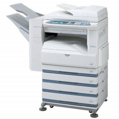 Máy photocopy SHARP AR-M318