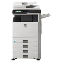 Máy photocopy SHARP MX - M503U