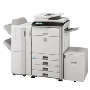 Máy photocopy SHARP MX - M464N