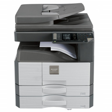 Máy photocopy SHARP AR-6020N