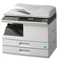 Máy photocopy SHARP AR-5618N
