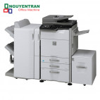 Máy photocopy SHARP MX - M654N
