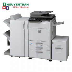 Máy photocopy SHARP MX - M564N