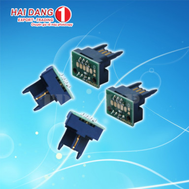 Chip mực máy photo sharp AR-202