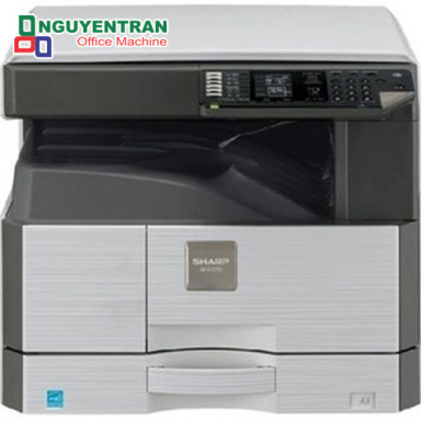 Máy photocopy SHARP AR-6023N