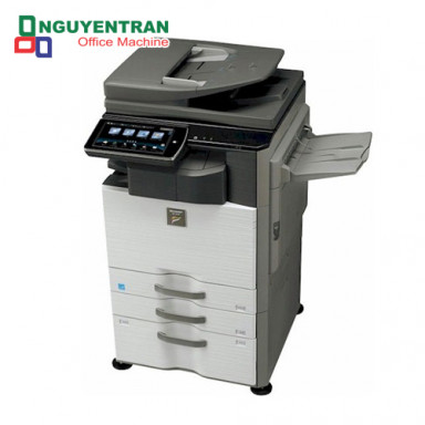 Máy photocopy SHARP MX - M565N