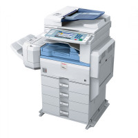 RICOH AFICIO MP 2550B