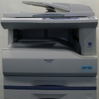 Máy photocopy SHARP AR-M206