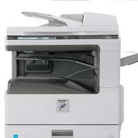 Máy photocopy SHARP MX-M310