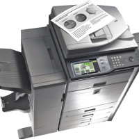 Máy photocopy SHARP MX-M363U