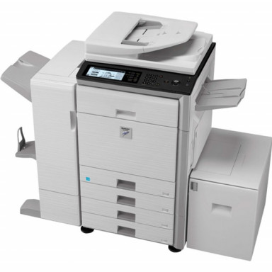 Máy photocopy SHARP MX - M453U