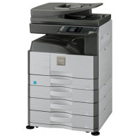 Máy photocopy SHARP AR-6023D