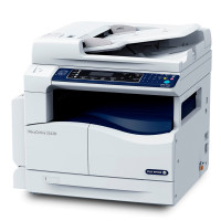 FUJI XEROX DOCUCENTER S2420 CPS