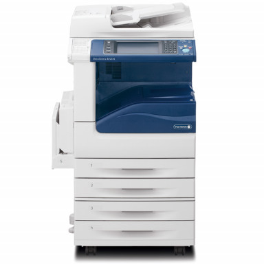 FUJI XEROX DOCUCENTER DC 4070CP